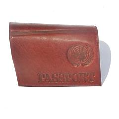 PASPORT cover brown 10001249