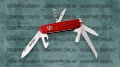 "Knife multipurpose ""Swiss"" 307"