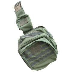Tactical bag humeral with MOLLE Combat 10001856