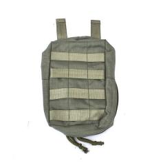 Cartridge pouch universal with MOLLE 10001699