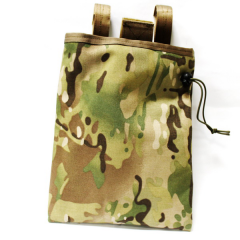Bag for dumping of empty shops MOLLE type 2, to
