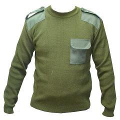 MO sweater of Ukraine green 10000594