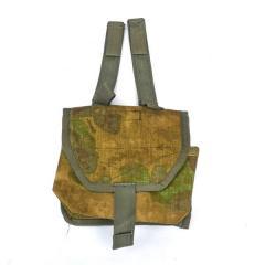 Cartridge pouch for subbarrelled grenades (VOG-5)