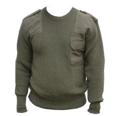 Sweater woolen (Bundeswehr) 10001703