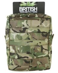 Cartridge pouch of big Kombat UK to MOLLE 10002652