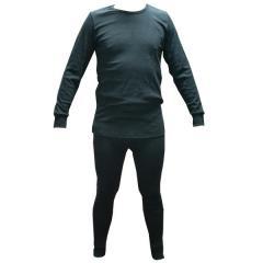 Layered clothing (100% cotton) black 10001656