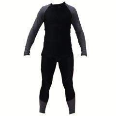Kamo-Tek layered clothing black 10002951