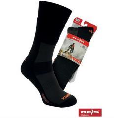 Носки с усиленной подошвой мужские BSTPQ-XHARD