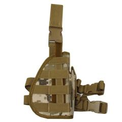 Tactical holster on MM-14 hip a new Ukrainian