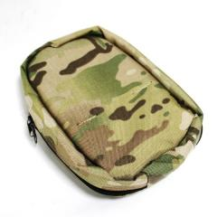 Cartridge pouch - the multicam first-aid kit on
