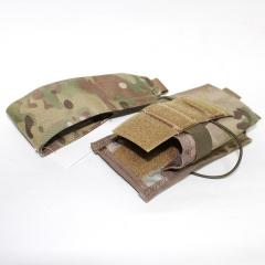 Cartridge pouch automatic AK-2 (double) on MOLLE