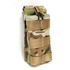 Cartridge pouch the automatic AK-1 opened on MOLLE