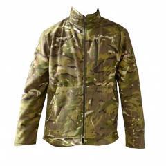 Fleece jacket tactical Multicam 10001975