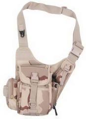 Bag through a shoulder 3-color desert MFH 30702Z