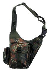 Bag through MFH shoulder flektarn 30702V