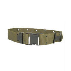 Tactical belt on fasteks 13310001