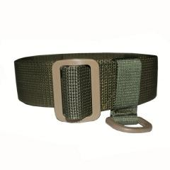 Belt olive 10002841, tactical with a loop