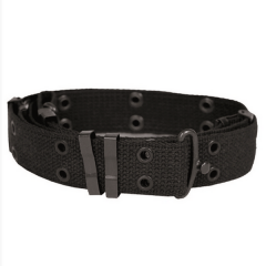 Tactical belt with a hook fastener of BDU of 30 mm