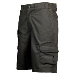 Los shorts Chameleon tácticos gris CH-TSHRT-OD