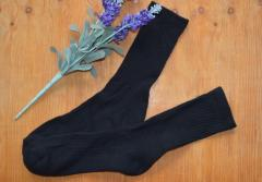 Socks winter Moda-Idea black TGS-012-black