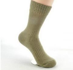 Thermosocks winter Livergy color khaki