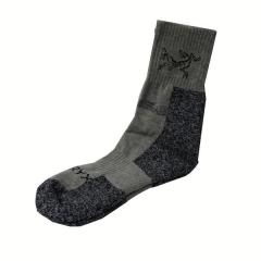 Thermosocks winter Arcteryx Coolmax gray