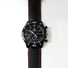 Men's watch Sanda GT orange TGTW-02-orange