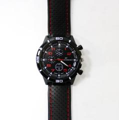 Men's watch wrist Sanda GT red TGTW-02-red