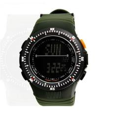 Hours tactical Water Resistant 30 m TGTW-08-olive