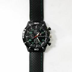 Men's watch Sanda GT TGTW-02-olive olive