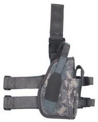 Tactical holster of ACU MFH 30725Q