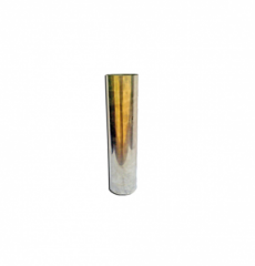 Одностенная дымоходная Труба 300 мм Ø120 мм
