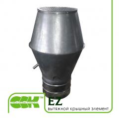 Крышный элемент вытяжной EZ-125
