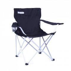 Складной стул-кресло Spokey ANGLER (original) синий