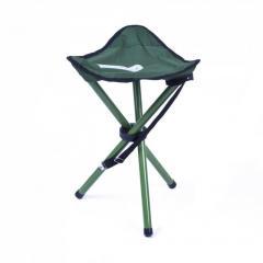 Складной стул-табурет Spokey PATHOOK (original) зеленый