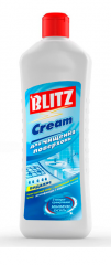 "Cream for cleaning of a surface of ""BLITZ..."