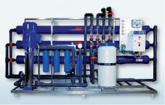 Filtering equipment, other