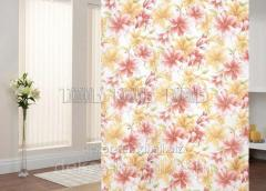 """Curtain ready """"Lily"""", 3 meters"""