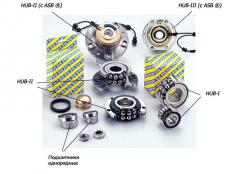 Component parts, other