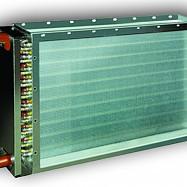 Copper-aluminum heat exchangers. Copper-aluminum