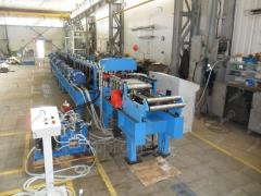 Construction materials manufacturing lines