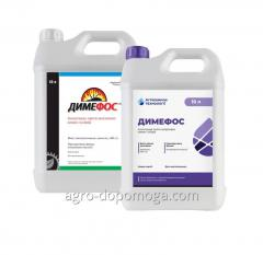Insecticide of Dimefos