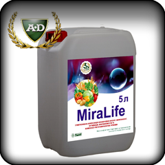 MiraLife C2 growth regulator