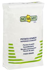 Nowamyl potato starch