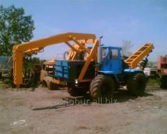 Yamobur BKM - 2.5x420