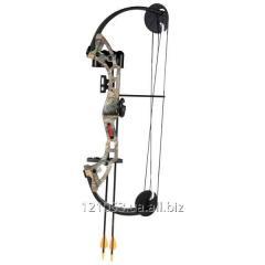 Лук Bear Archery WARRIOR RTH (AYS400CR)