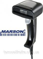 Ручной сканер штрих кодов Marson MT7955