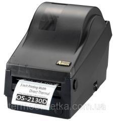 Принтер для печати этикеток Argox OS- 2130D