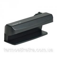 Детектор валют Dors 50(черный)