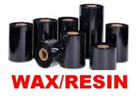 Риббон WAX/REZIN 64х300 Standart